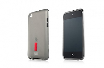 Чехол CAPDASE для APPLE IPOD TOUCH 4 SJIPT4-P201 - ITMag