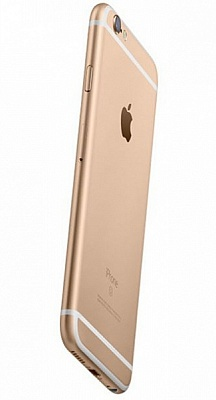 Apple iPhone 6S Plus 32GB Gold UA UCRF - ITMag