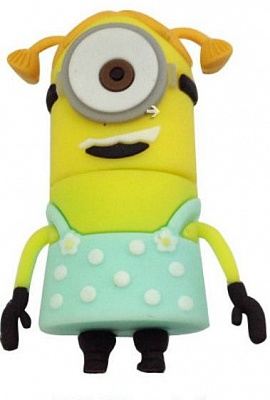 USB Flash Drive Minion XHR-44 16GB - ITMag