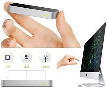 Leap Motion - ITMag
