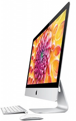 "Apple iMac 21,5"" (ME087) 2013 UA UCRF - ITMag"