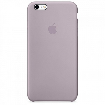 Apple iPhone 6s Silicone Case - Lavender MLCV2 - ITMag
