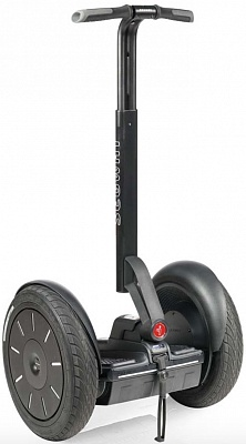 "Segway 17.5"" Bike Black - ITMag"