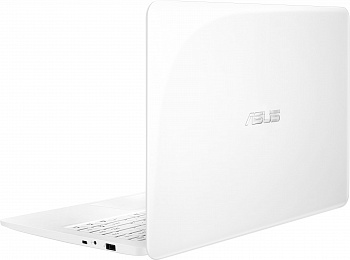 ASUS VivoBook R417MA (R417MA-WX0060T) White - ITMag