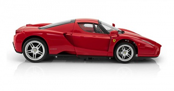 Silverlit Ferrari Enzo Car for iPod, iPhone, and iPad Interactive Bluetooth Remote Control - ITMag