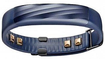 Jawbone Up3 (Indigo Twist) - ITMag