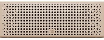 Xiaomi Mi Bluetooth Speaker Gold - ITMag