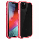 Чехол LAUT CRYSTAL MATTER для Apple iPhone 11 Pro Max Coral (L_IP19L_CM_P) - ITMag