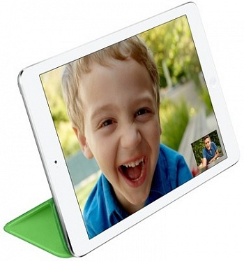 Apple iPad Air Smart Cover - Green (MF056) - ITMag