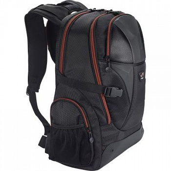 "Рюкзак для ноутбука ASUS 17"" ROG Nomad Backpack Black (90XB0160-BBP000) - ITMag"