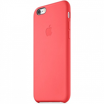 Apple iPhone 6 Silicone Case - Pink MGXT2 - ITMag