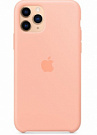 Apple iPhone 11 Pro Silicone Case - Grapefruit (MY1E2) Copy - ITMag