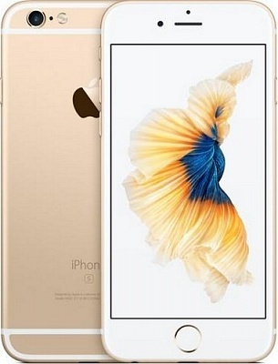 Apple iPhone 6S Plus 16GB Gold UA UCRF - ITMag