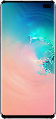 Samsung Galaxy S10 SM-G9730 DS 128GB White - ITMag