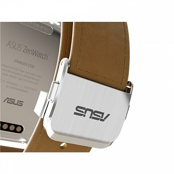 ASUS ZenWatch (WI500Q) - ITMag