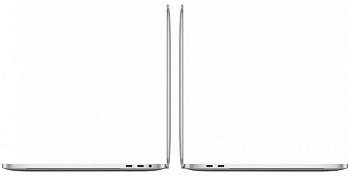"Apple MacBook Pro 13"" Silver 2019 (MUHQ2) - ITMag"