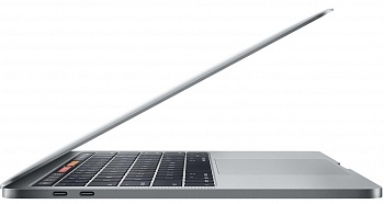 "Apple MacBook Pro 13"" Space Gray (MPXW2) 2017 - ITMag"