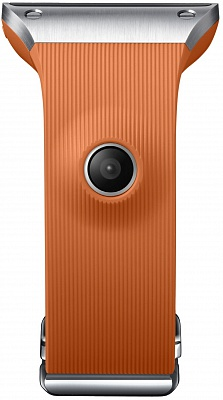 Часы Samsung Galaxy Gear (Wild Orange) - ITMag