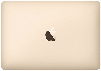 "Apple MacBook 12"" Gold MLHF2 2016 UA UCRF - ITMag"