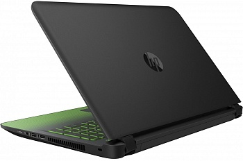 HP Pavilion Gaming 15-ak170nw (P1S66EA) - ITMag