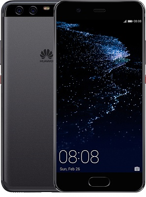 HUAWEI P10 Plus 64GB Black UA UCRF - ITMag