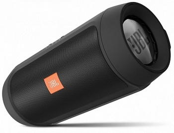JBL Charge 2 Plus Black (CHARGE2PLUSBLK) - ITMag