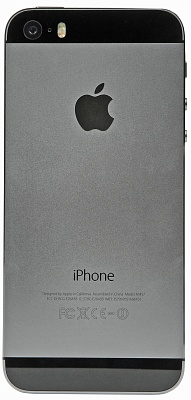 Apple iPhone 5S 16GB (Space Gray) UA UCRF - ITMag
