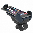 iOttie Active Edge Bike & Bar Mount for iPhone 6 (4.7)/ 5s/ 5c/4s, Galaxy S6/S6 Edge/S5 Indigo Blue (HLBKIO102BL) - ITMag