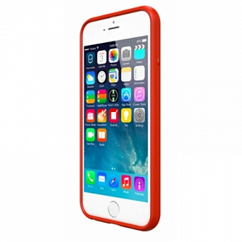 Colorant Color case - Red iPhone 6/6S (7275) - ITMag