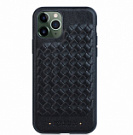 Polo Ravel case for iPhone 11 Pro Black - ITMag