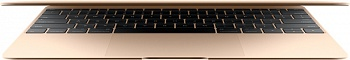 "Apple MacBook 12"" Gold (MK4M2) 2015 как новый Apple Certified Pre-owned"" - ITMag"