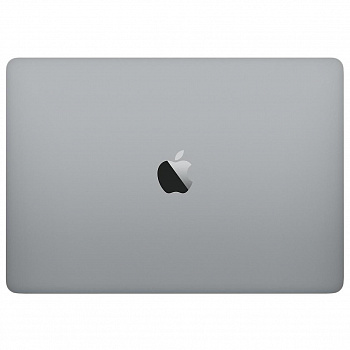 "Apple MacBook Pro 13"" Space Gray (MPXV2) 2017 как новый Apple Certified Pre-owned"" - ITMag"