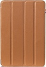 Чехол Decoded Leather Slim Cover для iPad mini 4 - Brown (D5IPAM4SC1BN) - ITMag