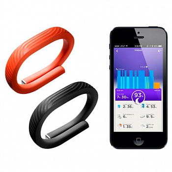Jawbone UP24 Onyx M - ITMag