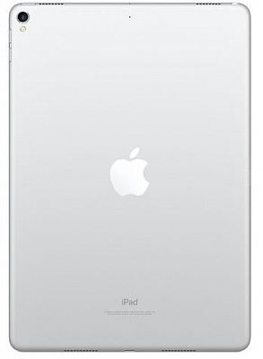 Apple iPad Pro 10.5 Wi-Fi 512GB Silver (MPGJ2) - ITMag