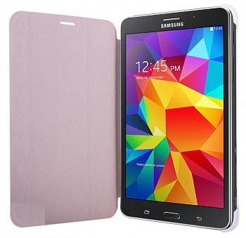 Чехол Samsung Book Cover для Galaxy Tab 4 7.0 T230/T231 White - ITMag