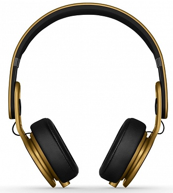Beats by Dre Mixr On Ear Headphones - (Gold) - ITMag