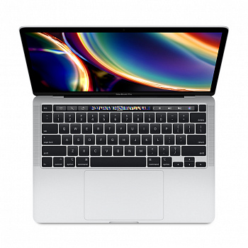 "Apple MacBook Pro 13"" Silver 2020 (MXK72) - ITMag"