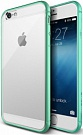 Verus Crystal Mixx Bumber case for iPhone 6 Plus/6S Plus (Mint) - ITMag