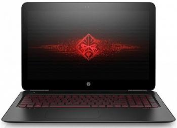 Ноутбуки HP OMEN