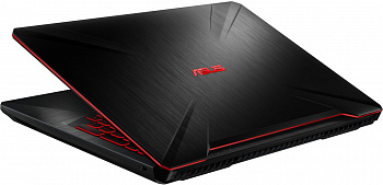 ASUS TUF Gaming FX504GM (FX504GM-E4237) - ITMag