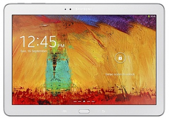 Samsung Galaxy Note 10.1 (2014 edition) White (SM-P6000ZWA) - ITMag