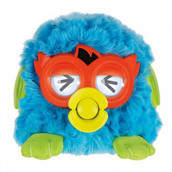 Игрушка Furby Party Rockers Creature (Light Blue) - ITMag