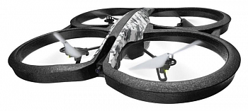 Parrot AR. Drone 2.0 Elite Edition (Snow) - ITMag