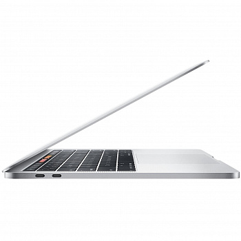 "Apple MacBook Pro 13"" Silver (MPXX2) 2017 как новый Apple Certified Pre-owned"" - ITMag"