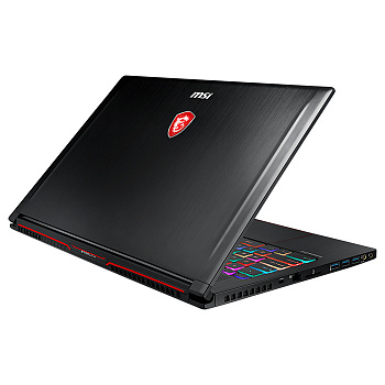 MSI GS73 Stealth 8RE Black (GS738RE-046UA) - ITMag