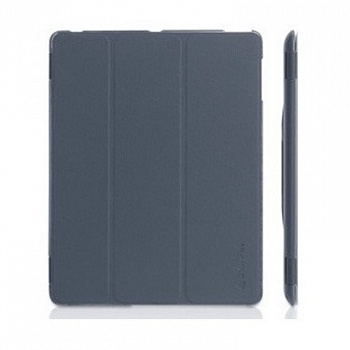 Чехол Griffin IntelliCase for iPad 2, iPad 3, & iPad (4th gen.) Grey - ITMag