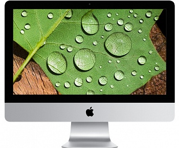 "Apple iMac 21.5"" with Retina 4K display (MK452) 2015 - ITMag"