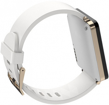 LG G Watch White Gold - ITMag