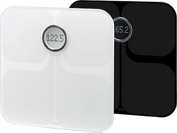 Fitbit Aria Wi-Fi Smart Scale White - ITMag